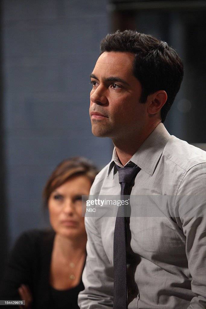 UNIT -- 'Father Dearest' Episode 1321 -- Pictured: <a gi-track='captionPersonalityLinkClicked' href=/galleries/search?phrase=Danny+Pino&family=editorial&specificpeople=240258 ng-click='$event.stopPropagation()'>Danny Pino</a> as Detective Nick Amaro --