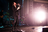 Father John Misty Performs in Concert in Lisbon