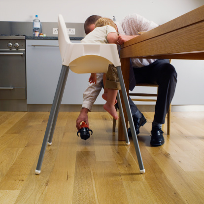 Falling Out Of Chair Stock Photos And Pictures Getty Images
