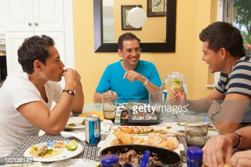 The Kitchen Table Series Laughing