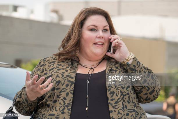 US 'A Father's Advice' Episode 201 Pictured Chrissy Metz as Kate