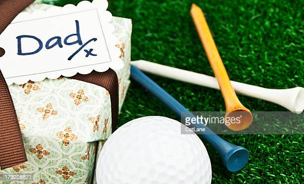 Father's Day-Golfer