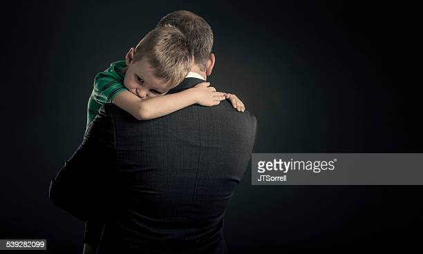 Father's Embrace