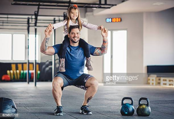 Father's little helper