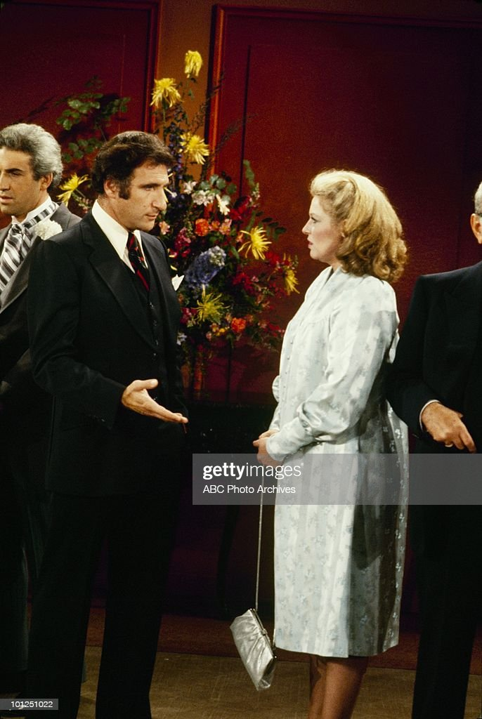TAXI - 'Fathers of the Bride' which aired on December 03, 1980. (Photo by ABC Photo Archives/ABC via Getty Images) JUDD