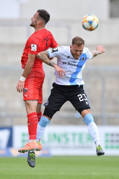 DEU: TSV 1860 Muenchen v FC Ingolstadt - 3. Liga