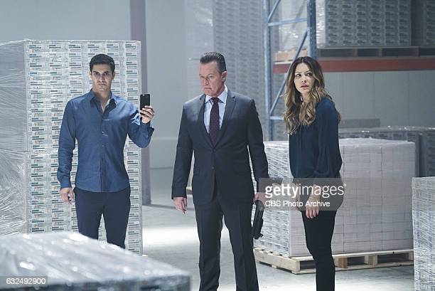 'Faux Money Maux Problems' When Team Scorpion is duped into producing counterfeit money for a foreign entity intent on ruining the US economy Paige...