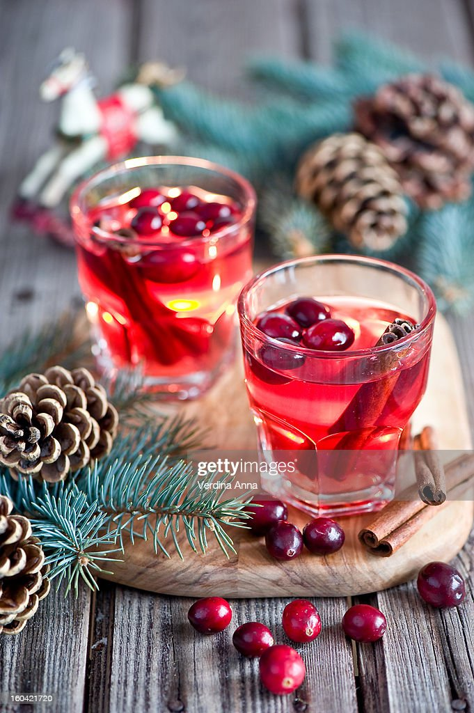 Favorite winter drink