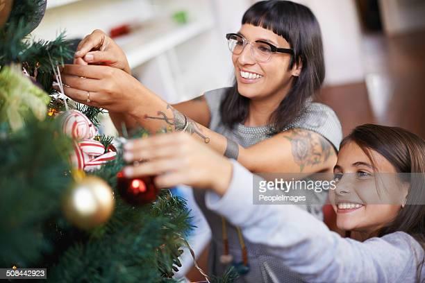 traditions de Noël préférées