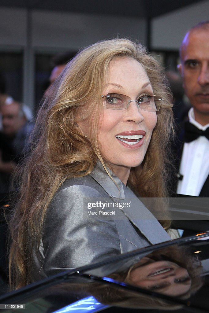 <a gi-track='captionPersonalityLinkClicked' href=/galleries/search?phrase=Faye+Dunaway&family=editorial&specificpeople=204694 ng-click='$event.stopPropagation()'>Faye Dunaway</a> is sighting leaving the 'Palais des Festivals' after the 'Palme d'Or' ceremony on May 22, 2011 in Cannes, France.