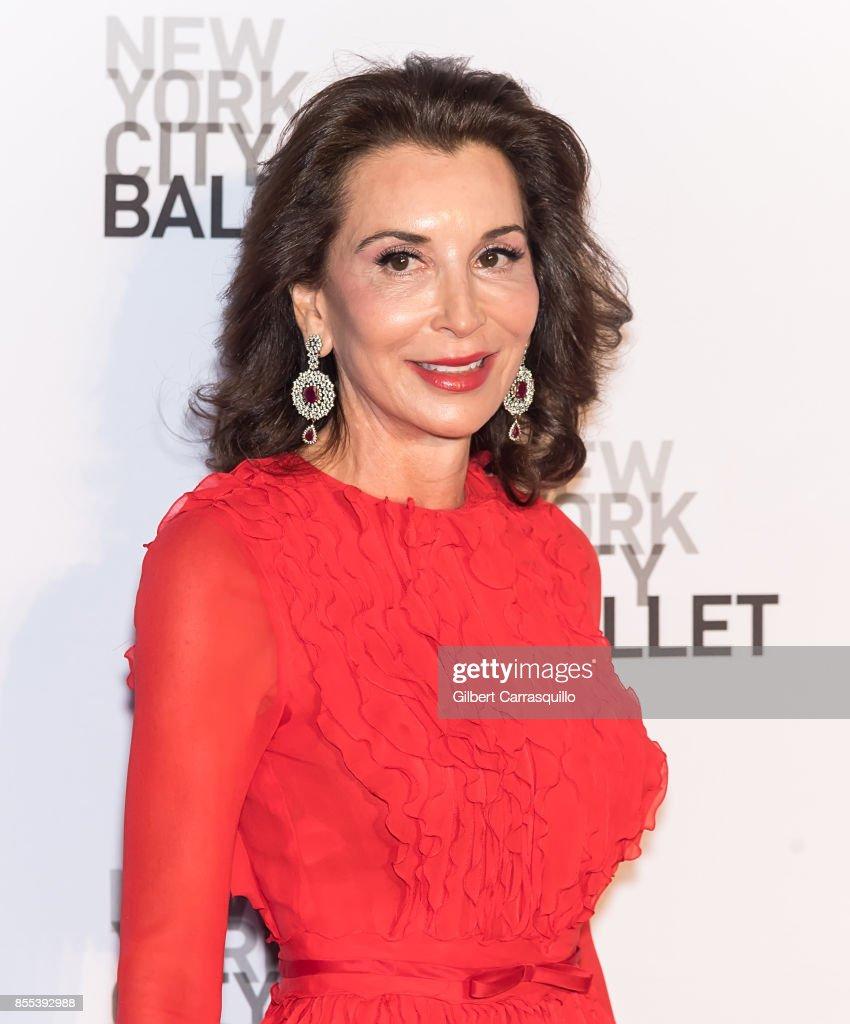 New York City Ballet's 2017 Fall Fashion Gala