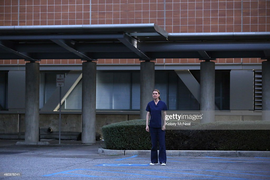 S ANATOMY - 'Fear (of the Unknown)' - In the Season 10 finale, the doctors of Grey Sloan Memorial Hospital bid an emotional farewell to the beloved Cristina Yang. A possible act of terrorism rocks Seattle and causes chaos at the hospital. Meanwhile, Meredith makes a life changing decision and one doctor receives shocking news on 'Grey's Anatomy,' THURSDAY, MAY 15 (9:00-10:00 p.m., ET) on the ABC Television Network.