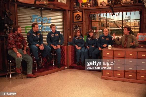 space shuttle columbia on home improvement - photo #2