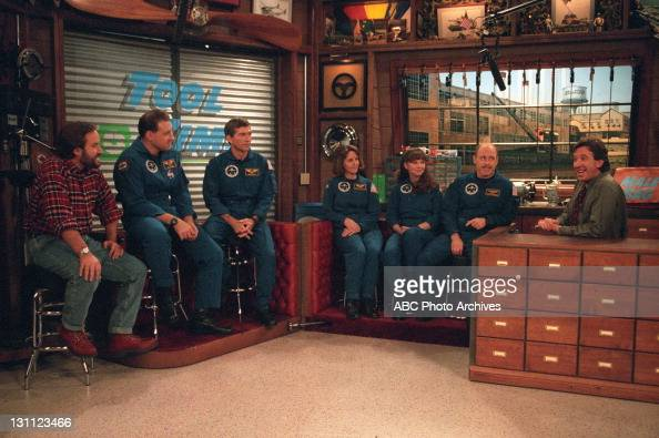 space shuttle columbia on home improvement -#main