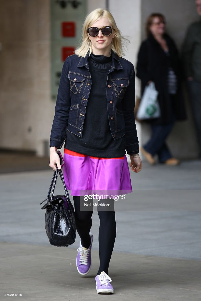 <a gi-track='captionPersonalityLinkClicked' href=/galleries/search?phrase=Fearne+Cotton&family=editorial&specificpeople=211497 ng-click='$event.stopPropagation()'>Fearne Cotton</a> at BBC Radio One on March 18, 2014 in London, England.