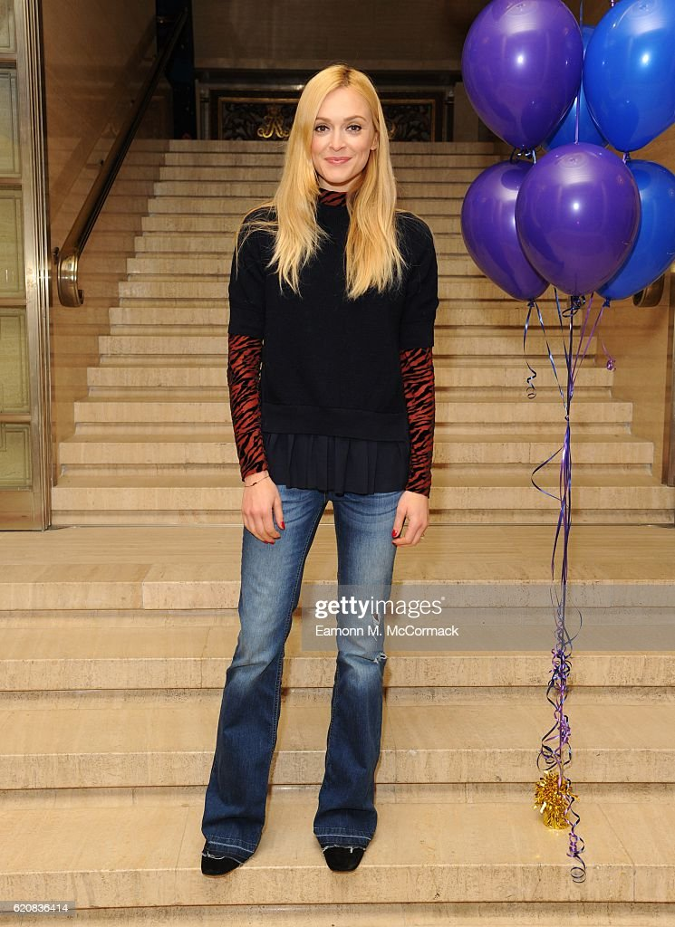 Fearne Cotton Attends Book People's Bedtime StoryCompetition Award Ceremony