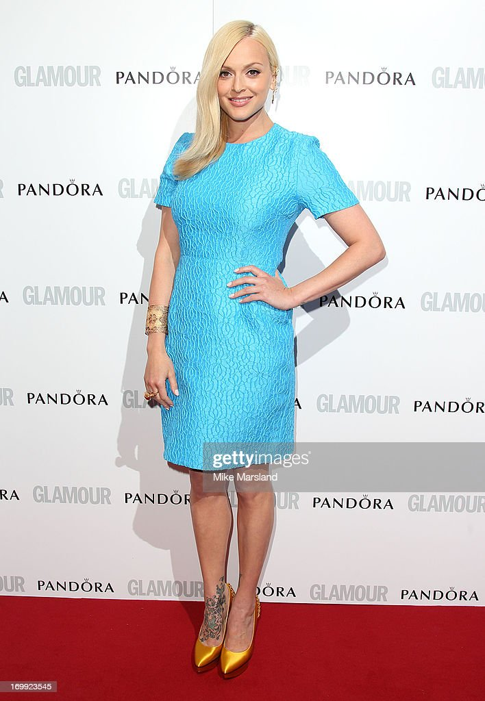 <a gi-track='captionPersonalityLinkClicked' href=/galleries/search?phrase=Fearne+Cotton&family=editorial&specificpeople=211497 ng-click='$event.stopPropagation()'>Fearne Cotton</a> attends Glamour Women of the Year Awards 2013 at Berkeley Square Gardens on June 4, 2013 in London, England.