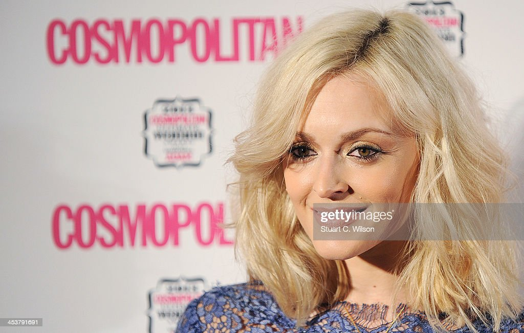 <a gi-track='captionPersonalityLinkClicked' href=/galleries/search?phrase=Fearne+Cotton&family=editorial&specificpeople=211497 ng-click='$event.stopPropagation()'>Fearne Cotton</a> attends the Cosmopolitan Ultimate Women of the Year Awards at Victoria & Albert Museum on December 5, 2013 in London, England.