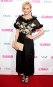 Fearne Cotton attends the Glamour Women of the Year Awards at Berkeley Square Gardens on June 3 2014 in London England