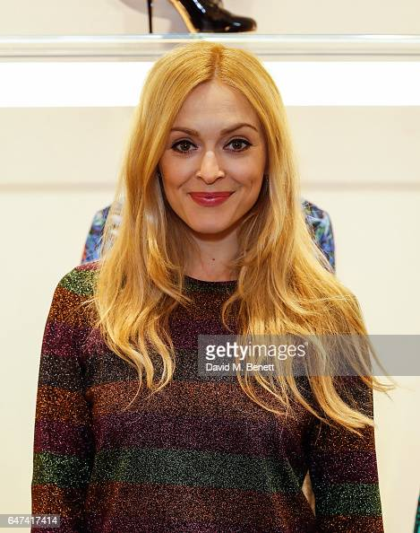 Fearne On Fashion Pop Up Shop