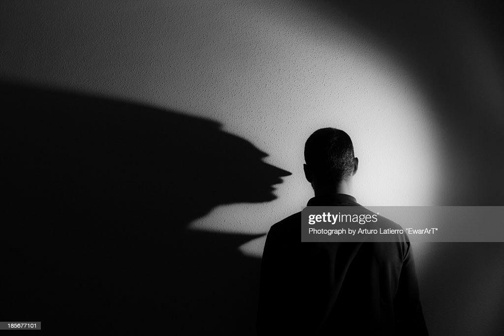 Fears lurking in the dark