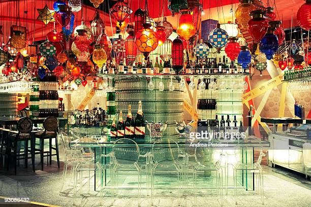 Feast restaurants complex in Kuala Lumpur Malaysia