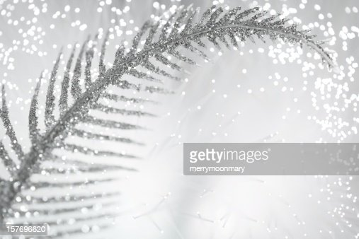 Feather and lights