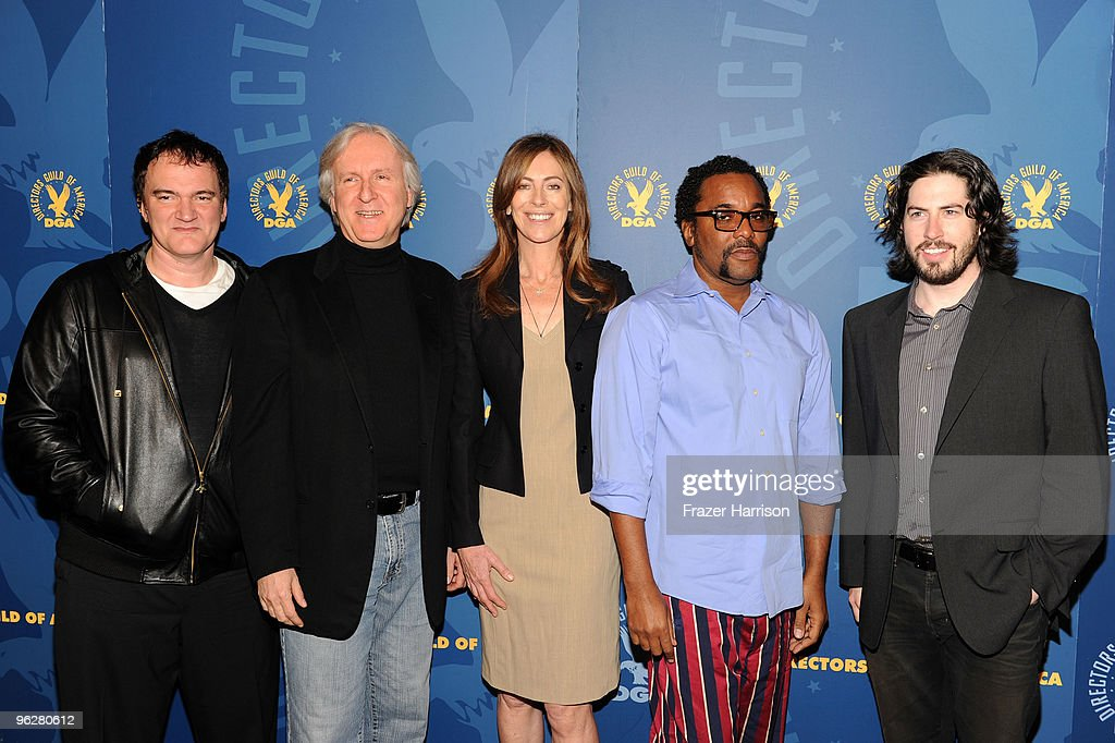 62nd Annual Directors Guild Of America Awards - President's Breakfast