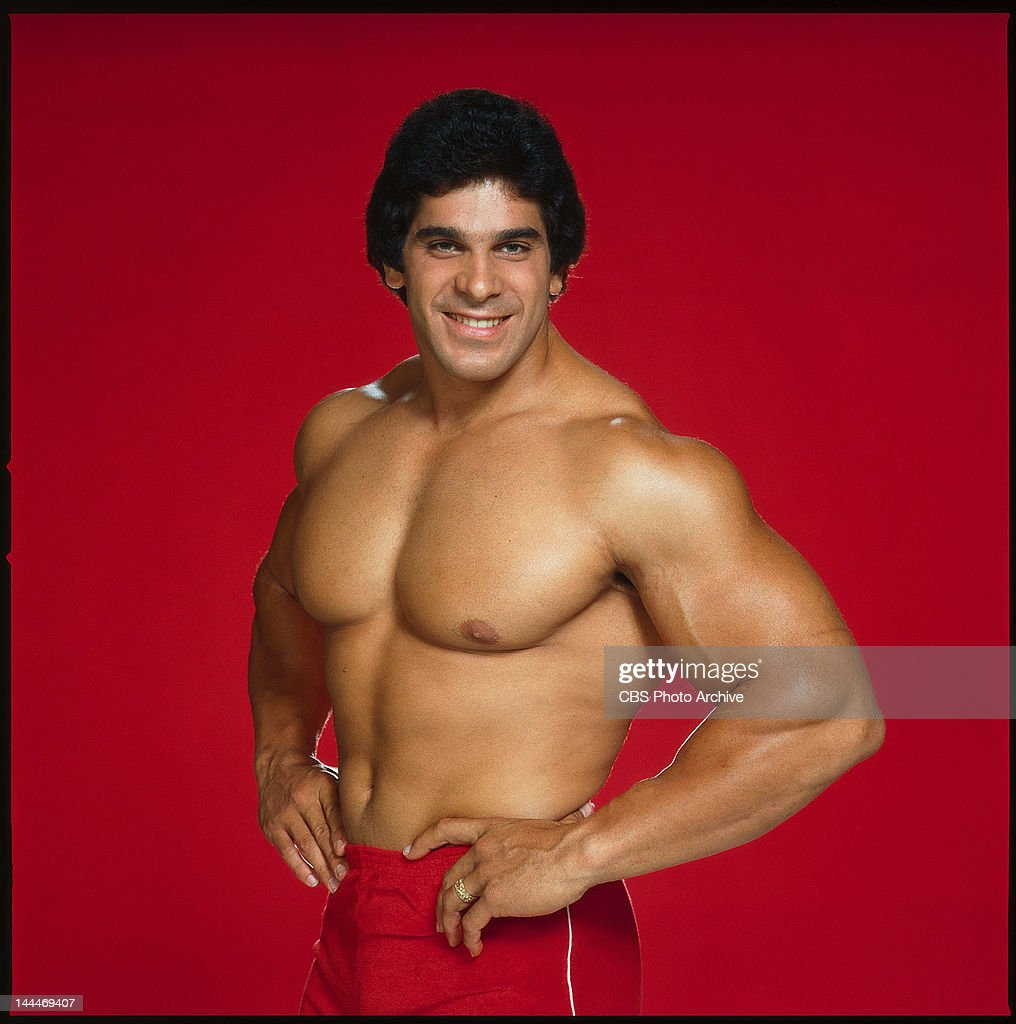 lou ferrigno getty images