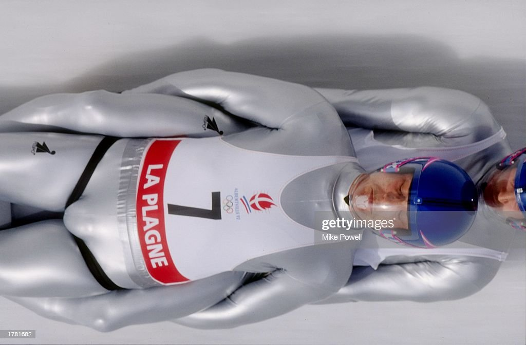Winter Olympic Games Begin In Vancouver Canada Getty Images