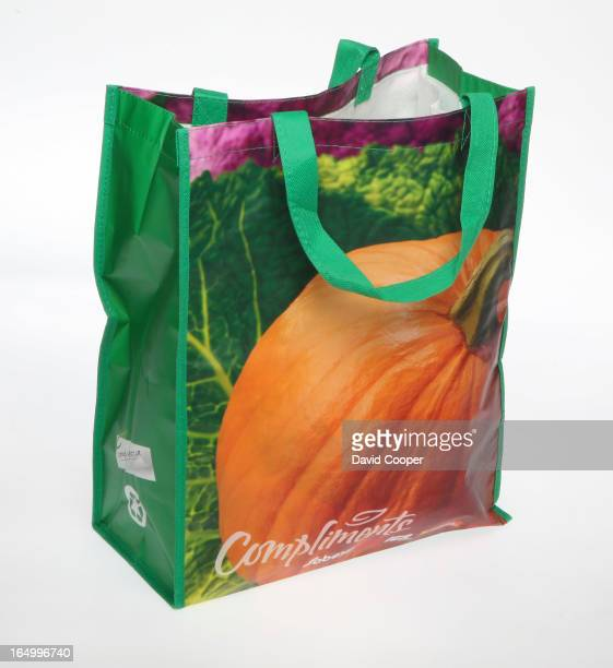 Reusable Grocery Bags Stock Photos and Pictures | Getty Images