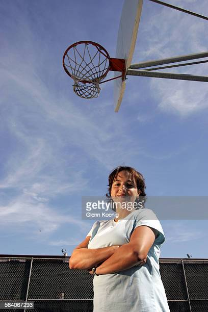 February 16 2006 Darlene Flores–Castillon was captain of the South Torrance High girl's basketball team that forfeited a game against Inglewood...