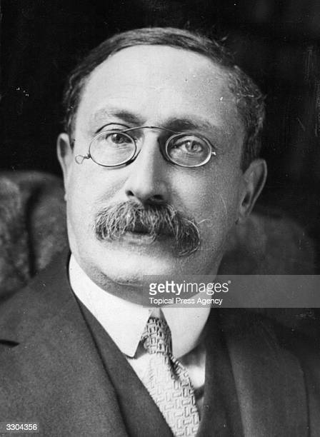 Leon Blum French socialist leader