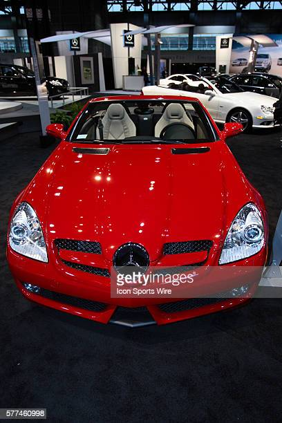 2009 MERCEDESBENZ SLKCLASS Celebrating its 11th year on the market the MercedesBenz SLKClass does its best to bring an affordable sports car under...