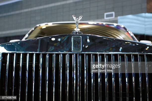 2009 ROLLS ROYCE PHANTOM COUPE Inspired by the 101EX experimental concept of 2006 the 2009 Phantom Coup is a driver focused RollsRoyce with sleek and...