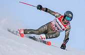 SWE: Ski Alpin WM In Are