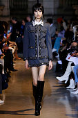 Andrew GN : Runway - Paris Fashion Week Womenswear...