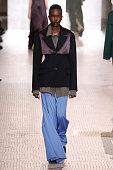 Nina Ricci : Runway - Paris Fashion Week Womenswear...