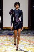 Redemption : Runway - Paris Fashion Week Womenswear...