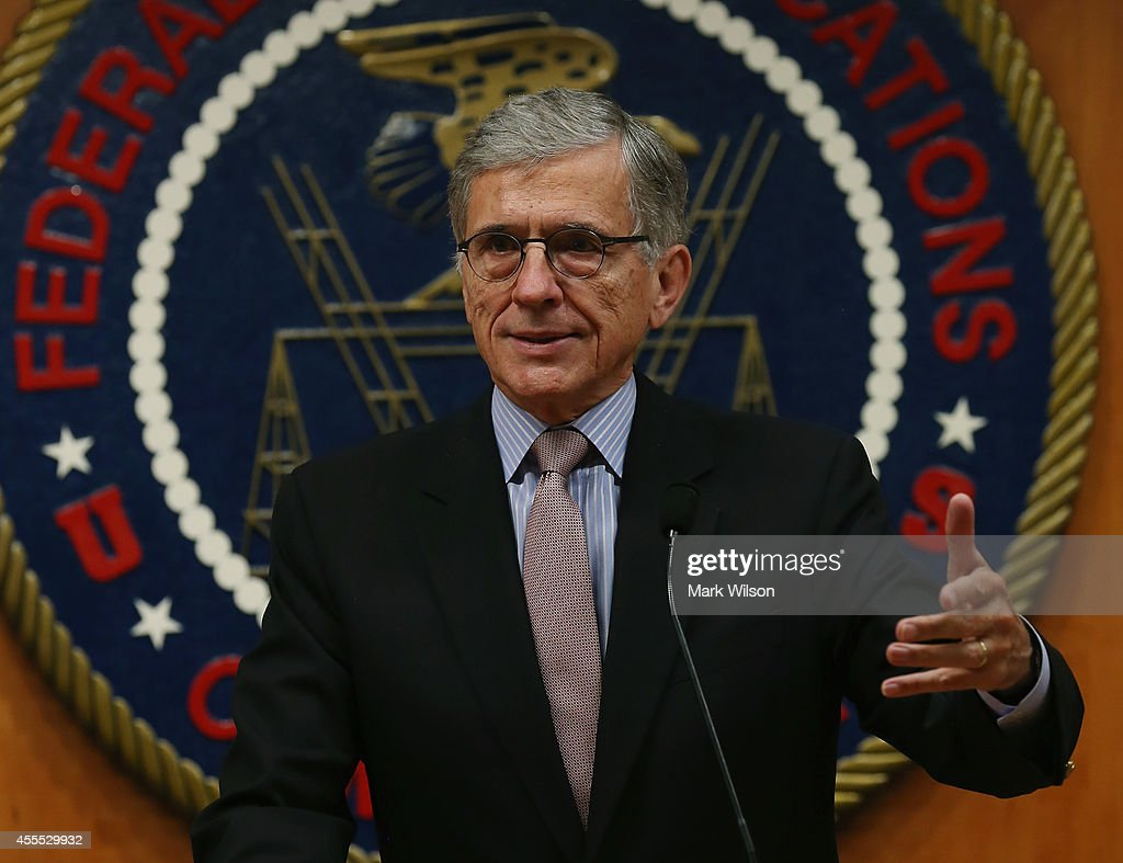 The FCC Holds Open Internet Roundtable