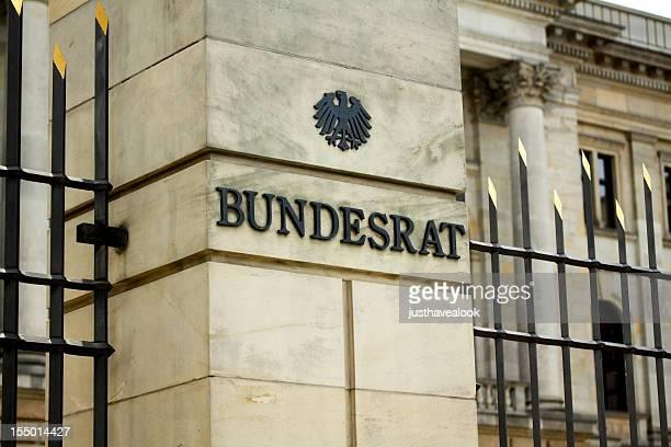 Bundesrat Berlin