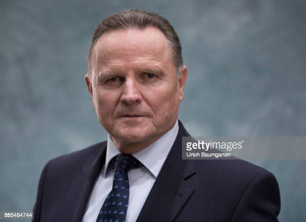 Federal Party Congress of Alternative for Germany Georg Pazderski