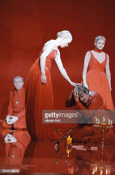 Barbara hofmann stock photos and pictures getty images - Stempel berlin mitte ...