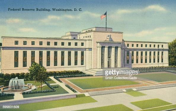 Image result for The Fed Reserve