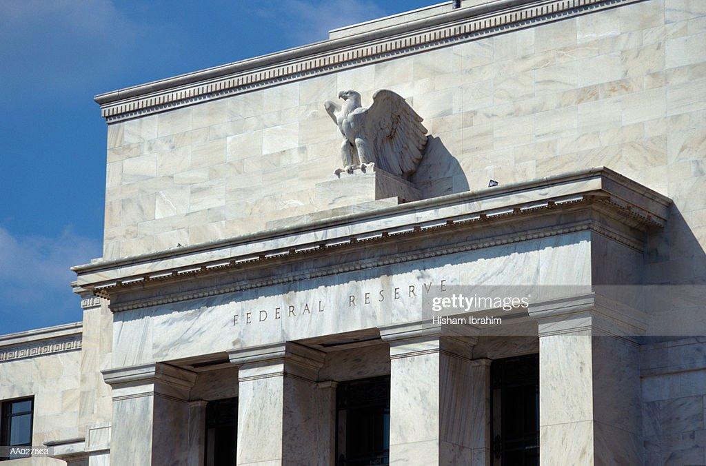 Federal Reserve Building, Washington D.C.