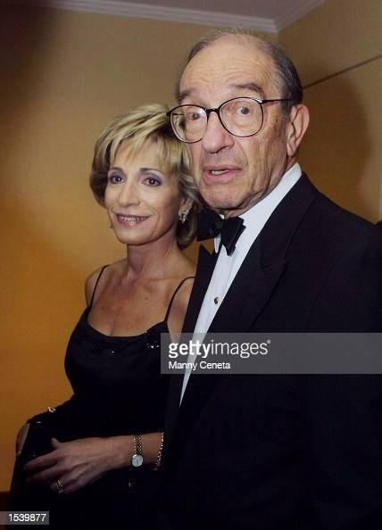 Biography of Former Federal Reserve Chairman Alan Greenspan