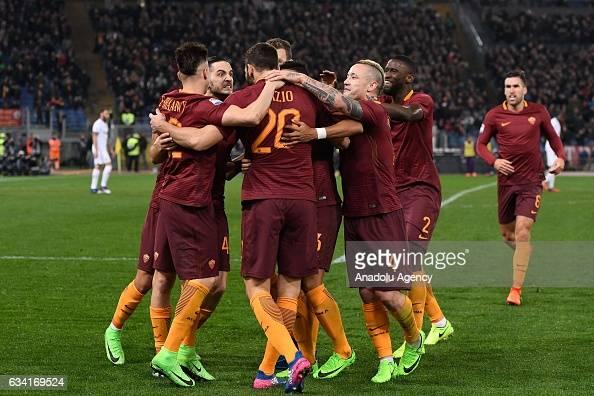ACF Fiorentina v AS Roma : Serie A : News Photo