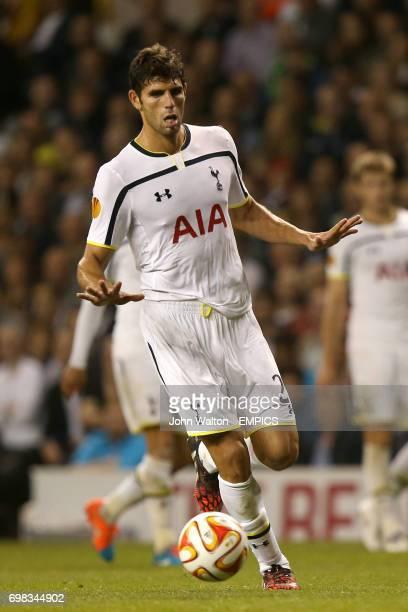 Federico Fazio Tottenham Hotspur