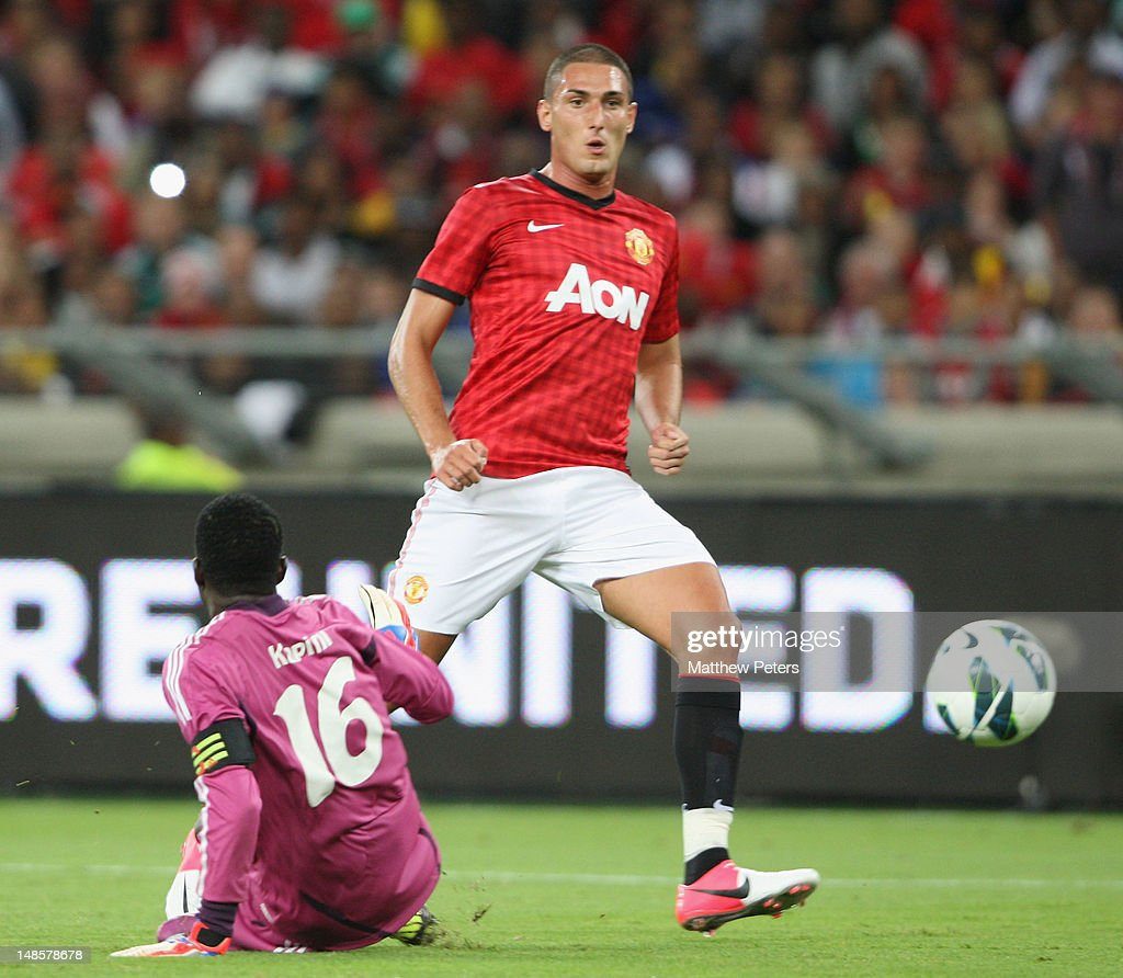 AmaZulu FC v Manchester United