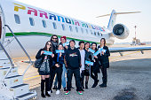 "Fedez Presents His New Album ""Paranoia Airlines"" In..."